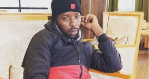 Eddy Kenzo Cancelled The Wembley Stadium Show In UK