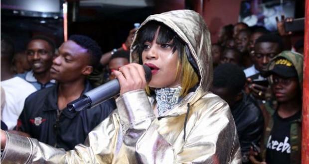 """Fashion gala, Sheebah Slated To Premier """"Mummy Yo"""" Video At Club Guvnor"""