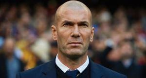 Zidane exits Real Madrid