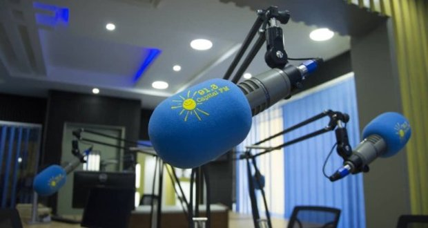 Capital FM Renovated Offices