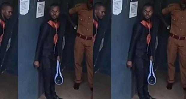 Ashburg Katto Released On Bail