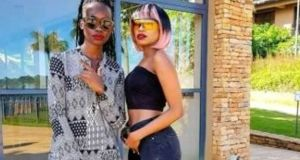 Rapper Reycho Ray Trashes Intimate Relationship With Sheebah