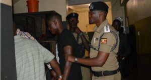 Sipapa arrested for public nuisance