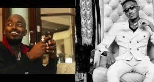 Singer Ykee Benda Replied Back To A Pass's Statement