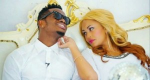 'I Helped Diamond For His Success But He Lowered Me'-Zari Hassan