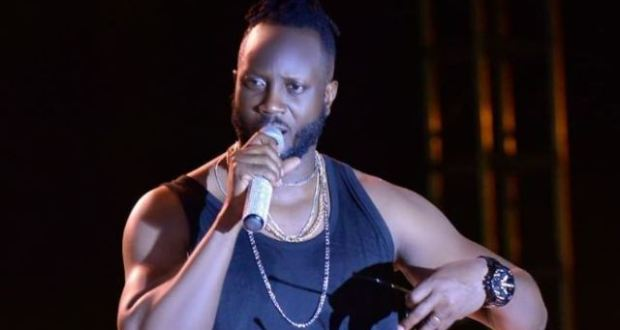 Bebe Cool published His concert proceeds