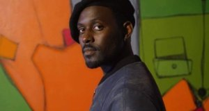 Maurice Kirya dropped his new video on air