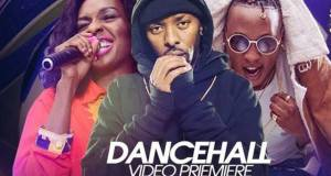 Beenie Gunter, Cindy And Eddy Kenzo Teamed In A New Song - Dancehall