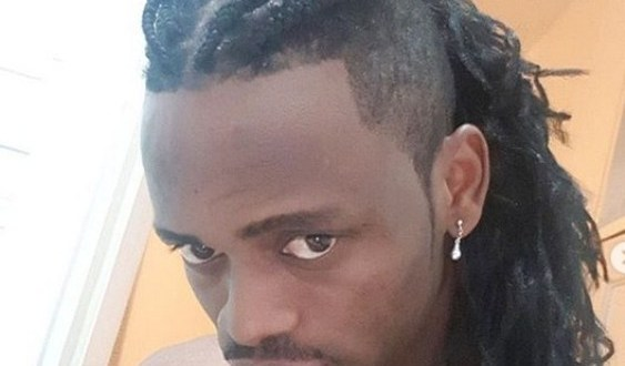 Diamond Platnumz Finally Aired Out His Relationship Status