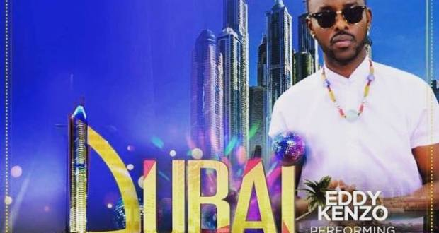Eddy Kenzo Set To Entertain Fans At One Africa Music Fest In Dubai