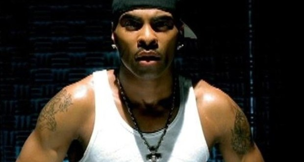 Ginuwine, An American Famous Artiste To Perform In Uganda