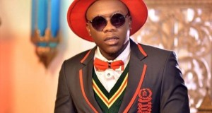 Geo SteadyWants To Join Bryan White Foundation Soon