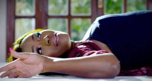 "Juliana Kanyomozi released her new single dubbed ""Zaabu"""