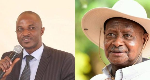 Museveni warned over splashing money