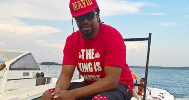 Navio Set To Hold Another Wedding In Uganda Soon