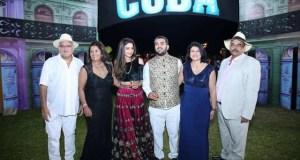 Rajiv Ruparelia Celebrates His Wedding Aniversary