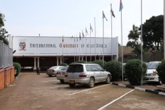 Entrepreneurship International University ( iuea )
