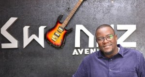 Swangz Avenue Receives A Contract From Rapper Kanye West