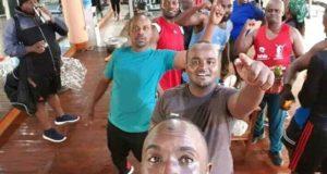 Eddie Mutwe Back To His Joyful Stunts