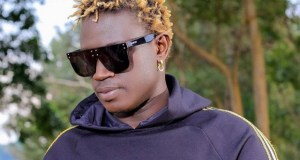 Gravity Omutujju Promised To Reverse His Hip-hop Genre