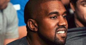 Kanye West Transforms His Name To 'Ye'
