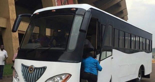 Kayoola Electric Buses Made In Ugandan To Be On Roads Next Year
