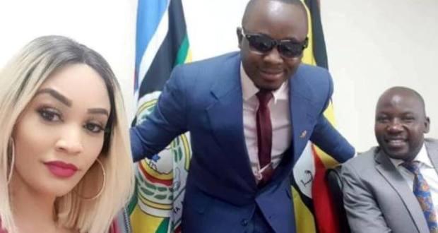 Zari Hassan Chosen As The Latest Tourism Ambassador