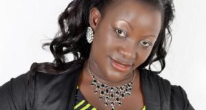 Singer Irene Namatovu Advises Precious Remmie About Marriage