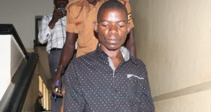 Brian Isiko's Crime Sentence Of Vibing MP Rwabwogo Rejected