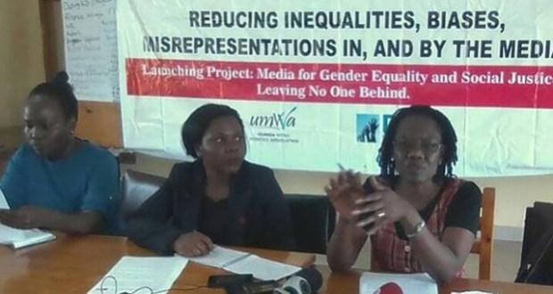 (UMWA) Criticizes Torture Of Male Journalists In Uganda