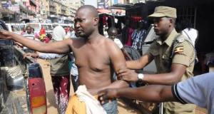 police arrests 41 suspects