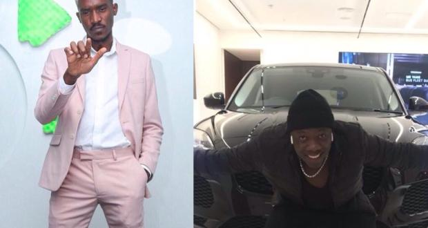 APass Attacks On Social Media Geosteady While Mocking Him