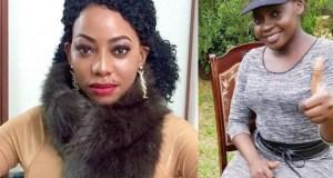 Bad Black Blames Iryn Namubiru For Having A Curse Mark