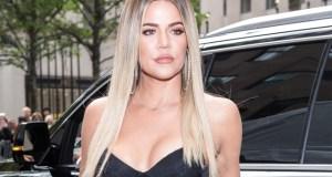 Khloé Kardashian Won The E! People's Choice Award