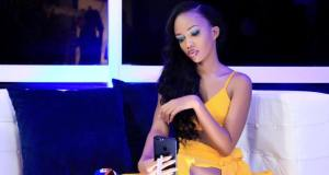 Sheilah Gashumba Showered 20M To Jose Chameleone And Aganaga
