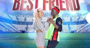 "Spice Diana And King Saha Dropped New Song Titled ""Best Friend"""