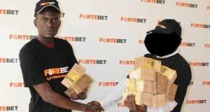 fortebet winner shs500