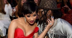 Cardi B Refutes Offset's Apology Over Cheating Scandles