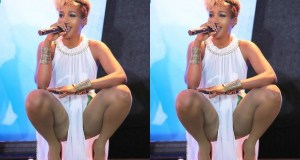 Bebe Cool Defines Cindy As A True Female Legend