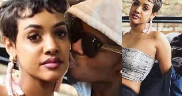 Diamond Platinumz And Tanasha Deleted All Their Social Media Privacy