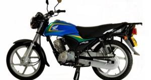 Honda Ace110