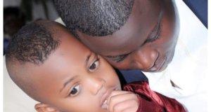 Zari Hassan's son Quincy
