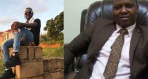Victor Kamenyo Celebrates His Brother's Birthday Like A Mafia