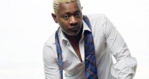 Congolese musician, Awilo Longomba