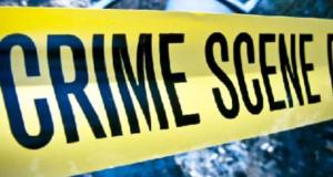 fire gunmen kill three people