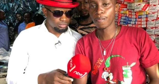 David Lutalo Endorsed By All News Platforms Ahead Of Show