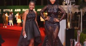 Desire Luzinda Honors Her Daughter
