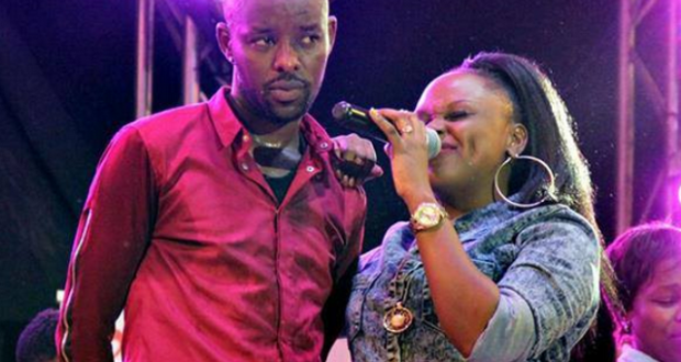 Eddy Kenzo And Rema Finally Moved On Closer Again