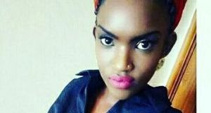 Fille Mutoni Reportedly On Rehab Over Drugs