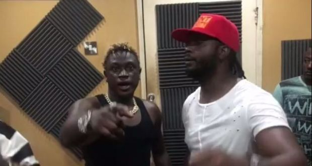 Gravity Omutujju Causes Rumors After A Collabo With Bebe Cool